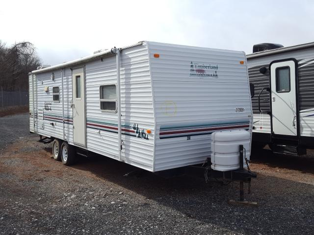 2001 Timberlodge Camper for sale in York Haven, PA