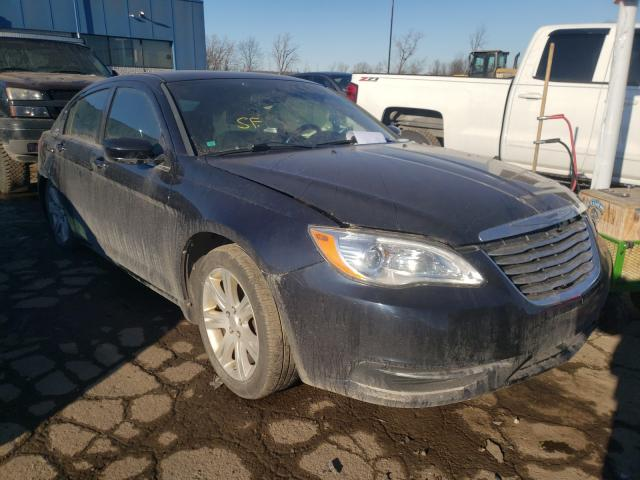 2012 CHRYSLER 200 TOURIN - Other View Lot 31906971.