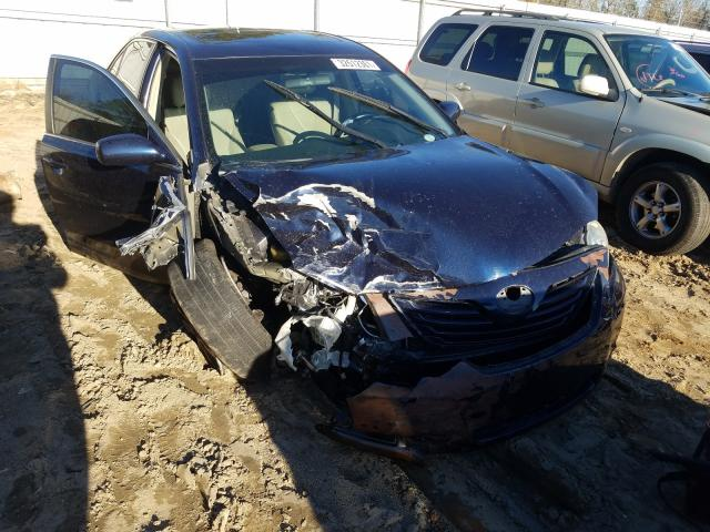 Salvage 2008 TOYOTA CAMRY - Small image