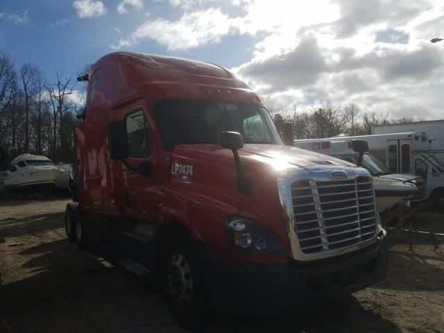 2017 Freightliner Cascadia 1 for sale in Glassboro, NJ