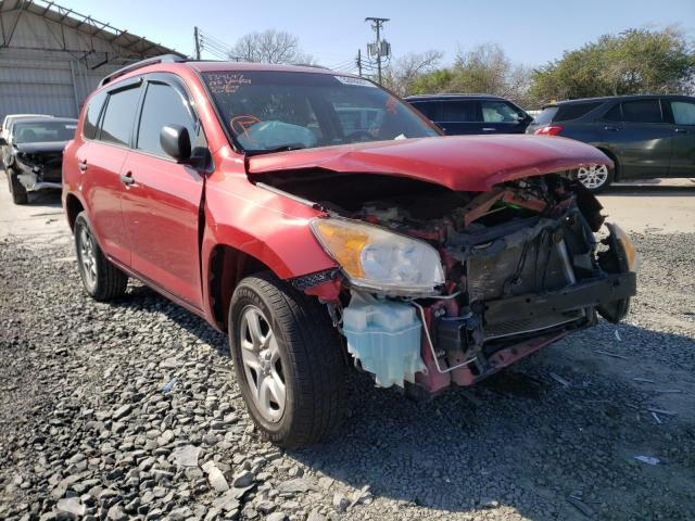 Salvage cars for sale from Copart Corpus Christi, TX: 2011 Toyota Rav4
