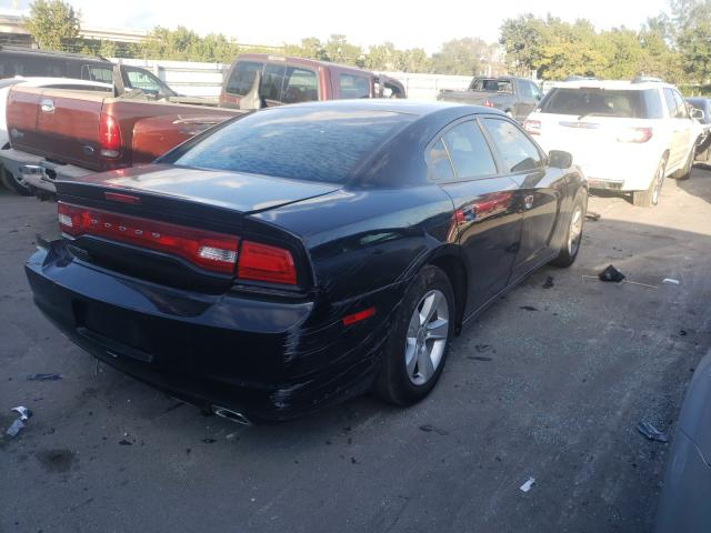 2013 DODGE CHARGER SE 2C3CDXBGXDH502900