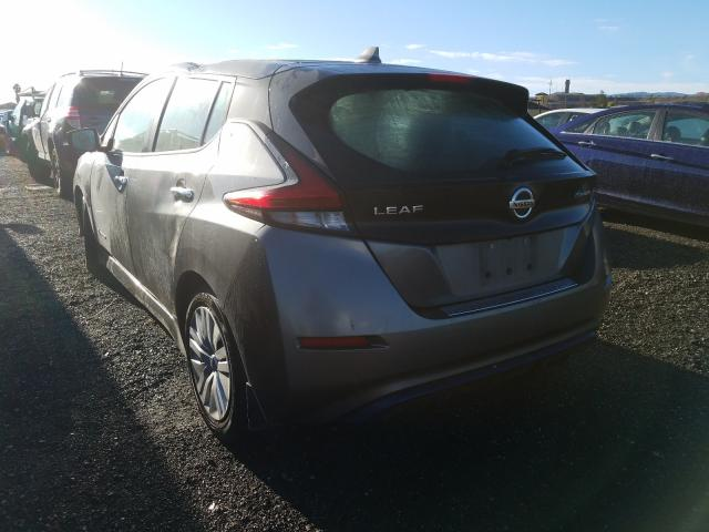 2019 Nissan LEAF | Vin: 1N4AZ1CP2KC304141