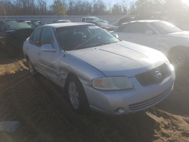 2006 NISSAN SENTRA 1.8 - Other View
