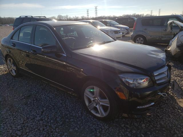 2011 MERCEDES-BENZ C 300 - Other View