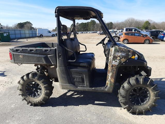 Polaris Vehiculos salvage en venta: 2014 Polaris Ranger 900