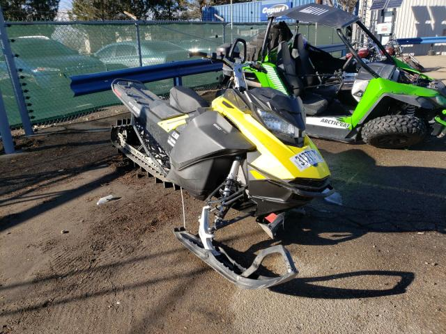 Salvage cars for sale from Copart Denver, CO: 2017 Skidoo Snowmobile
