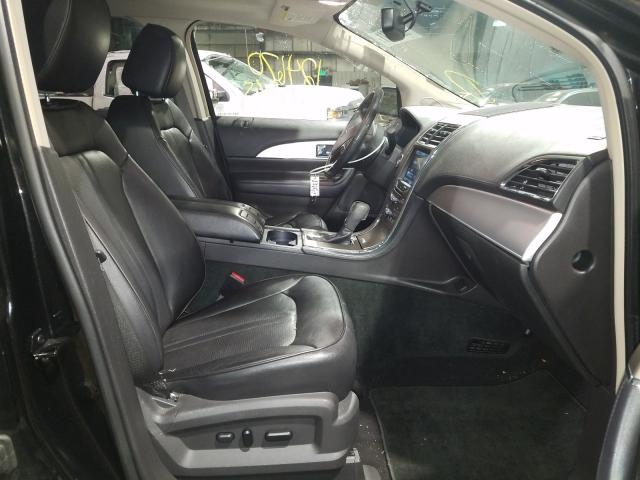 2012 Lincoln MKX | Vin: 2LMDJ8JK8CBL09943
