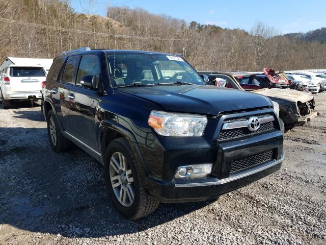 2012 Toyota 4runner SR for sale in Hurricane, WV
