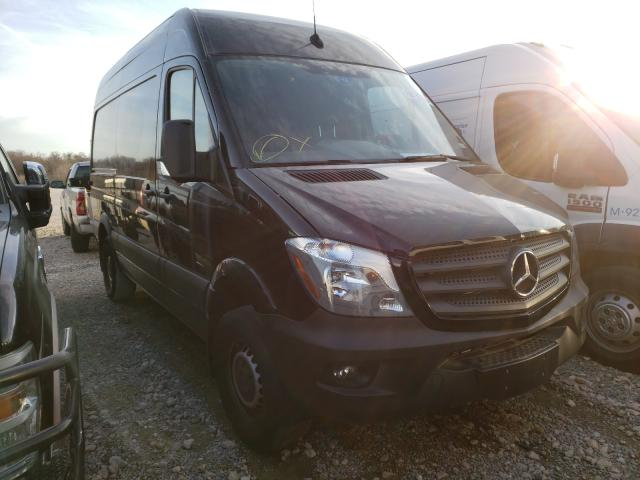 2017 Mercedes-Benz Sprinter 2 for sale in Grand Prairie, TX