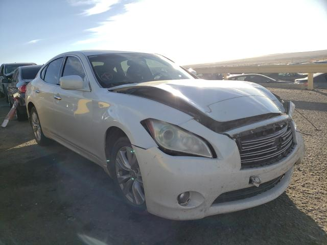 2011 Infiniti M37 X for sale in Albuquerque, NM