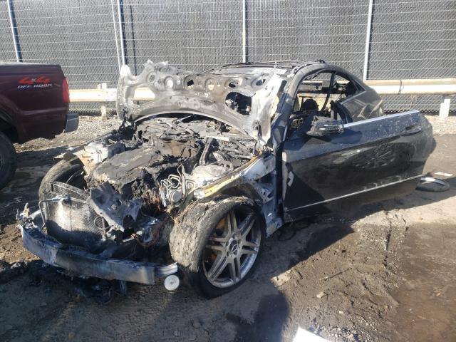 2010 Mercedes-Benz E | Vin: WDDKJ5GB6AF042767