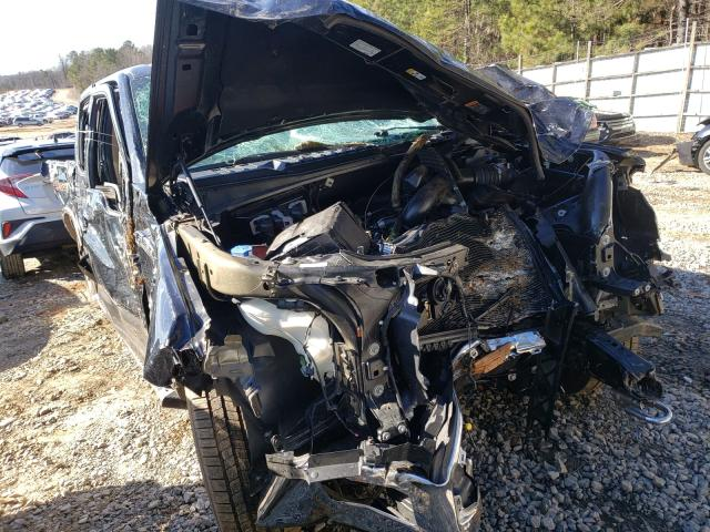Salvage cars for sale from Copart Gainesville, GA: 2019 Ford F150 Super