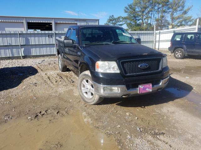2004 FORD F150 - Other View