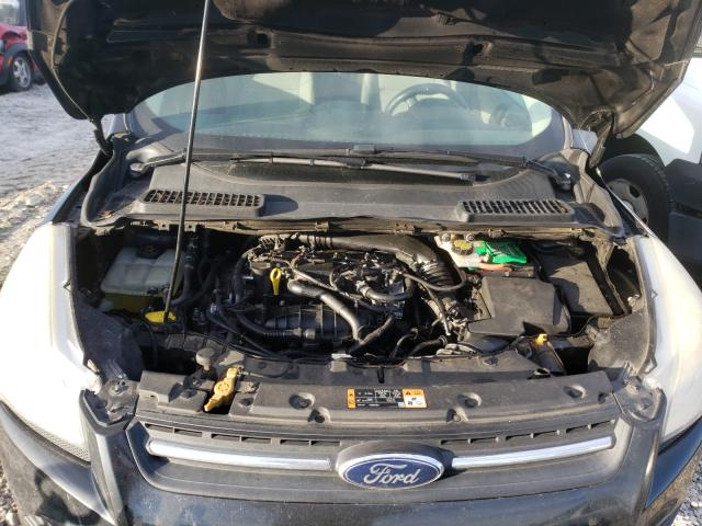 1FMCU0GX7EUB81405 2014 Ford Escape Se 1.6L
