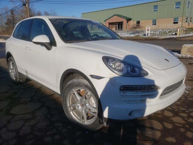 2014 Porsche Cayenne for sale in New Britain, CT