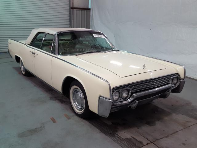 1961 Lincoln Continental for sale in Orlando, FL