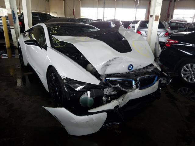 2016 BMW I8 en venta en Van Nuys, CA