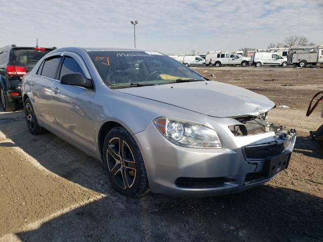 Salvage cars for sale from Copart Indianapolis, IN: 2011 Chevrolet Malibu LS