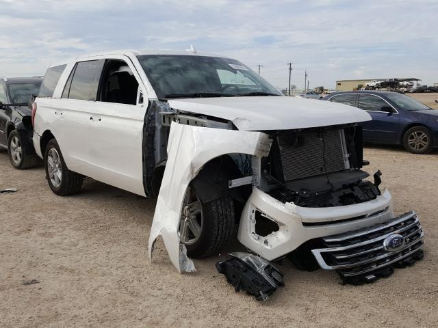 Salvage cars for sale from Copart San Antonio, TX: 2019 Ford Expedition