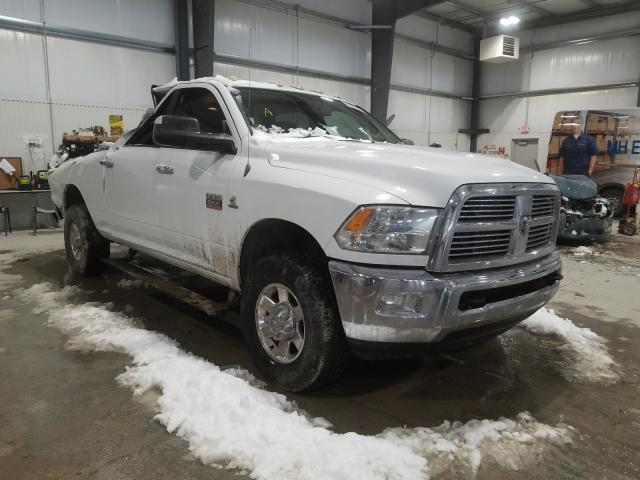 2011 DODGE 2500 - Other View
