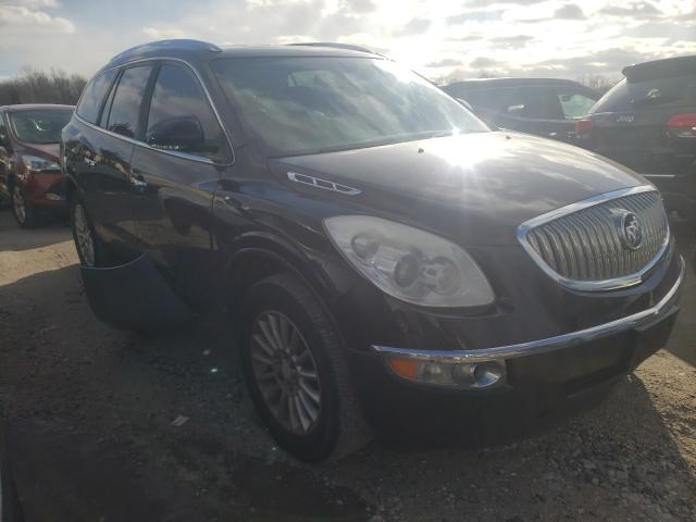 Used 2009 BUICK ENCLAVE - Small image. Lot 31334251