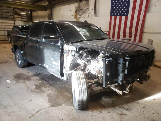 Salvage cars for sale from Copart Casper, WY: 2014 Chevrolet Silverado