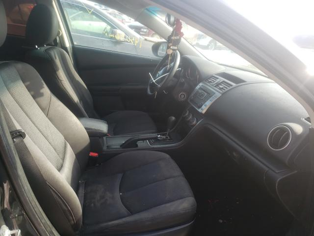 2012 Mazda 6 | Vin: 1YVHZ8BH2C5M30687