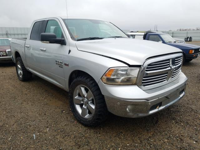 2019 RAM 1500 CLASS - Other View