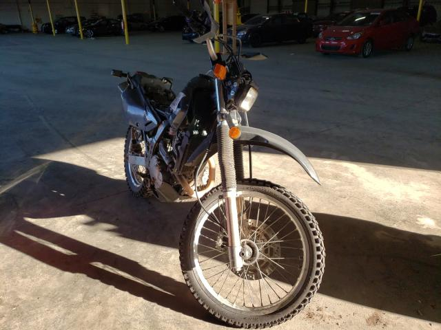 2012 Suzuki DR650 SE for sale in Jacksonville, FL