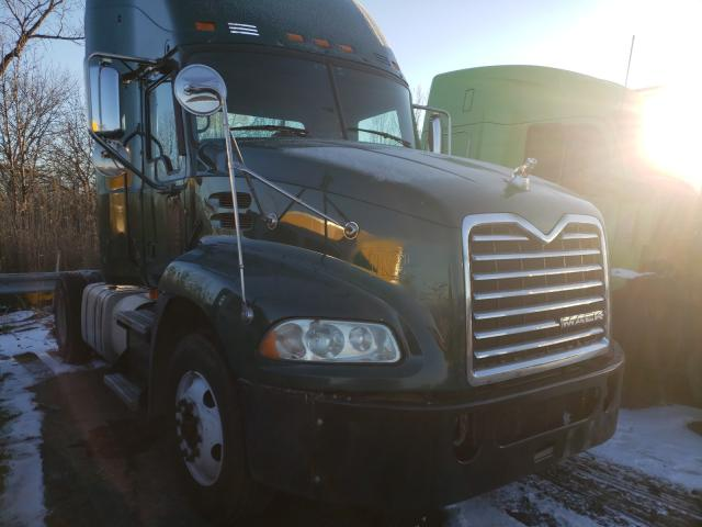 2012 Mack 600 CXU600 for sale in Woodhaven, MI