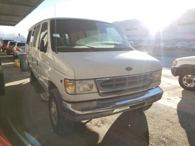 2000 Ford Econoline for sale in Hayward, CA