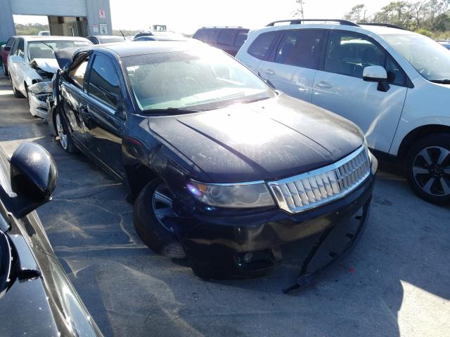2007 Lincoln MKZ for sale in Fort Pierce, FL