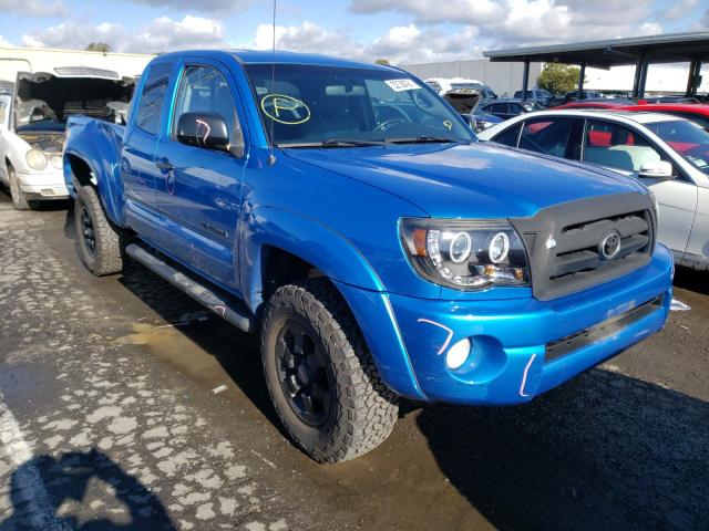 Salvage cars for sale from Copart Hayward, CA: 2006 Toyota Tacoma Prerunner