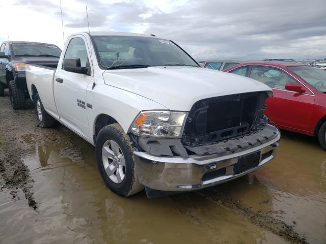 Dodge RAM 1500 ST salvage cars for sale: 2015 Dodge RAM 1500 ST