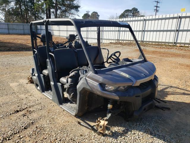 2018 Can-Am Defender M for sale in Longview, TX