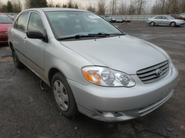 2004 Toyota Corolla SE for sale in Portland, OR