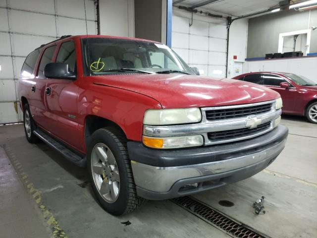 Salvage cars for sale from Copart Pasco, WA: 2000 Chevrolet Suburban C