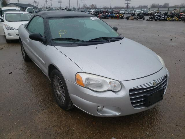 2005 Chrysler Sebring TO for sale in Nampa, ID