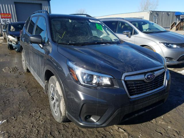 2020 Subaru Forester P for sale in Duryea, PA