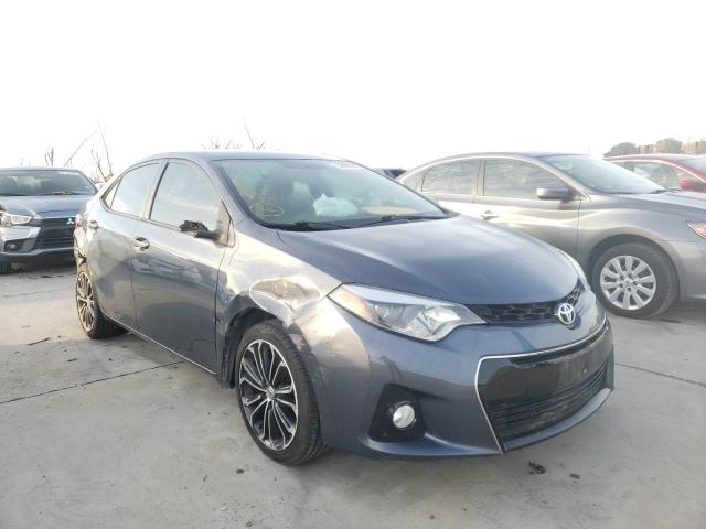 2015 TOYOTA COROLLA L - Other View