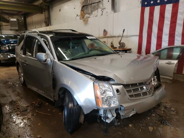 2007 Cadillac SRX for sale in Casper, WY