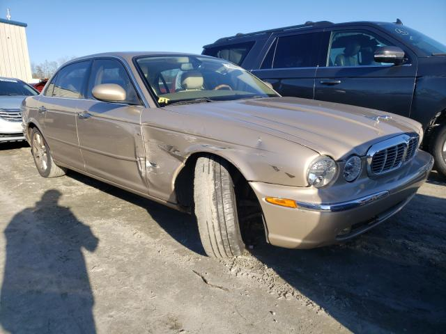 Jaguar Vehiculos salvage en venta: 2005 Jaguar XJ8