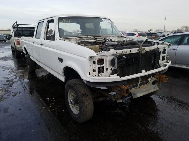 1997 Ford F350 for sale in Denver, CO