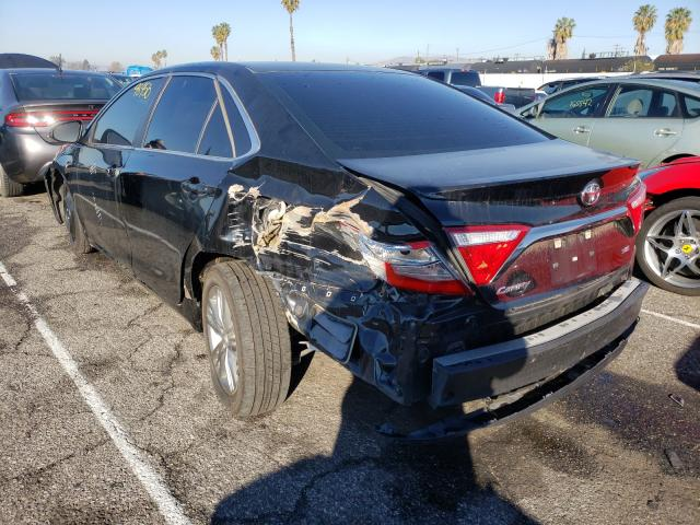 2016 TOYOTA CAMRY LE 4T1BF1FK3GU205946