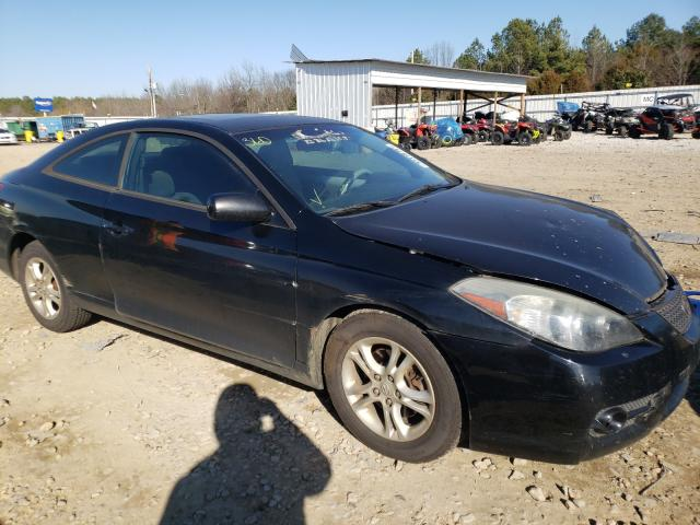 2007 Toyota Camry Sola for sale in Memphis, TN