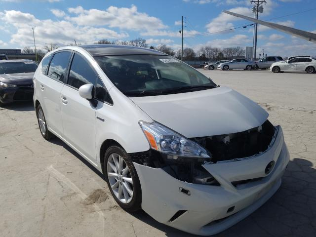 2012 Toyota Prius V for sale in Lebanon, TN