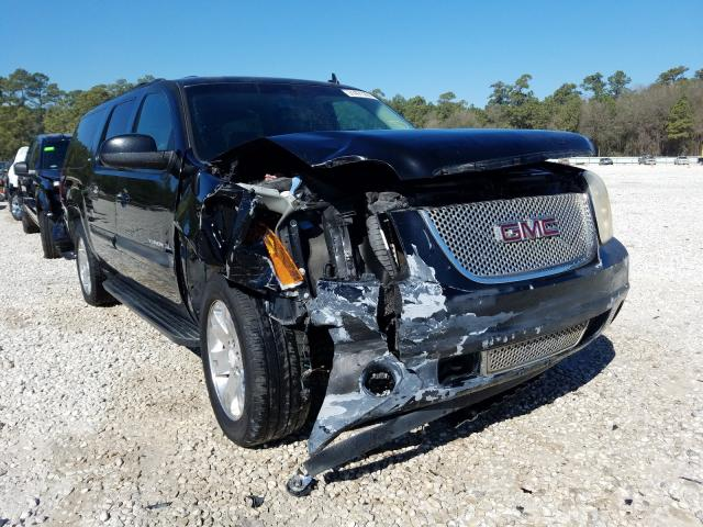 Salvage cars for sale from Copart Houston, TX: 2008 GMC Yukon XL C