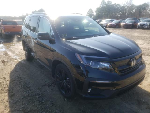 2021 Honda Pilot SE for sale in Conway, AR