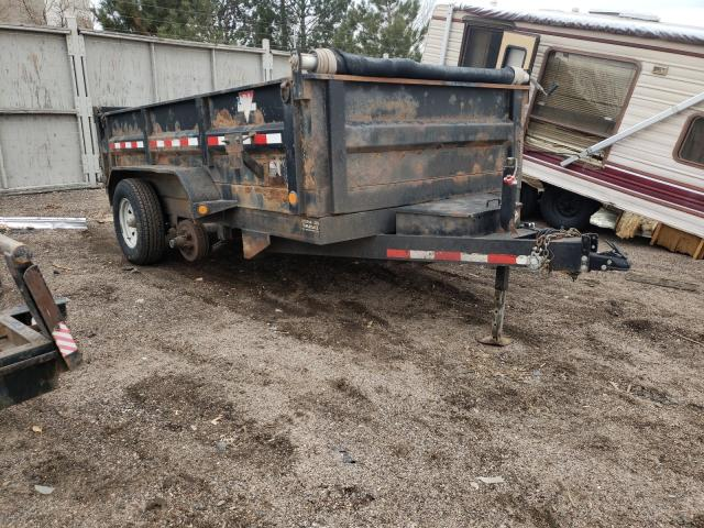 2008 Miscellaneous Equipment Trailer for sale in Littleton, CO
